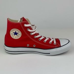Converse Chuck Taylor All Star High Top 11 M Shoes